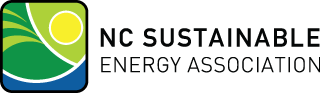 NC Sustainable Energy Association logo