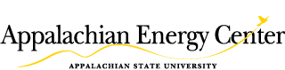 Appalachian Energy Center logo