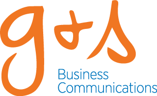 G & S Business Communications logo