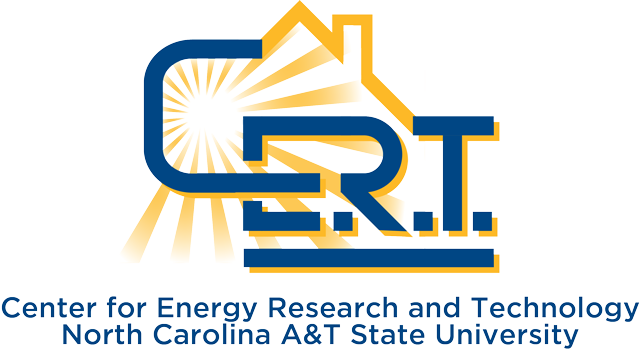 Center for Energy Research and Technology logo