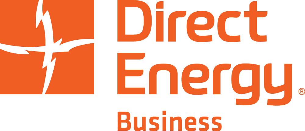 Direct Energy Business logo